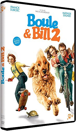 Boule et bill 2 [FR Import]