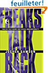 Freaks Talk Back - Tabloid Talk Shows...
