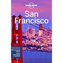 San Francisco (Lonely Planet Travel Guide)