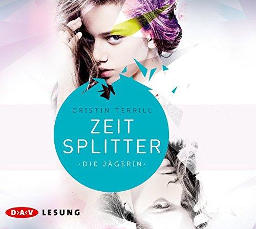 Zeitsplitter: Die Jägerin (5 CDs)