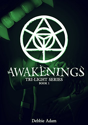 ebook: Awakenings (Tri-Light Series Book 1) (B00Q5A6ZJY)