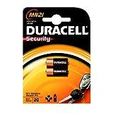 Duracell MN21 Batterie (10 x 2-er Pack)