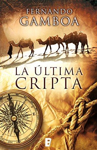 La última cripta (Edición actualizada) por Fernando Gamboa
