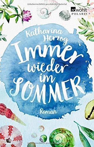 Immer wieder im Sommer (Farben des Sommers, Band 1) (Bus-kulisse)