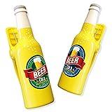O2COOL Boca Clips Bierflasche