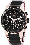 Esprit Collection Herren-Armbanduhr Anteros Chronograph Quarz