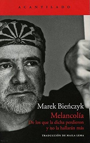 Melancolía (Acantilado) por Marek Bienczyk