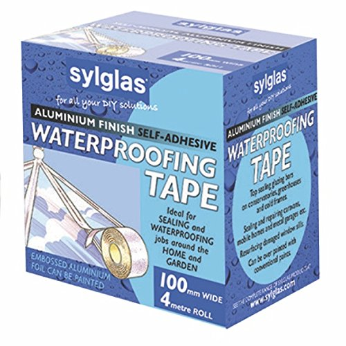 sylglas-at100-aluminium-tape-roll-4m-x-100mm