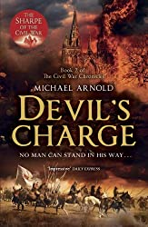 Devil's Charge: Book 2 of The Civil War Chronicles