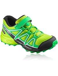 Salomon Speedcross CSWP K, Zapatillas de Senderismo Para Niños