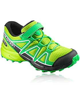 Salomon Speedcross CSWP K, Zapatillas de Trail Running Unisex niños
