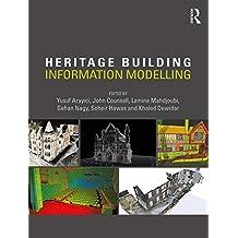 Heritage Building Information Modelling