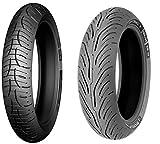 Michelin 694117-180/55/R17 73W - E/C/73dB - Ganzjahresreifen