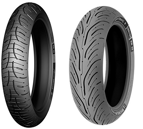 Michelin 180/55 ZR17 73 W PILOT ROAD 4 R TL
