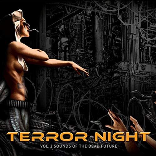 Terror Night Vol. 2 Sounds of ...