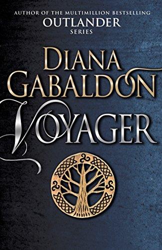 Voyager. Outlander 2
