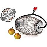 Atrapa Manzanas y Naranjas - no más dolor de espalda