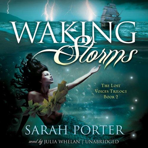 Waking Storms  Audiolibri