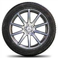 AMG - Llantas de invierno para Mercedes Clase S W222 W217 S63 S65 (19 pulgadas