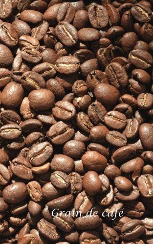Grain de café par La petite fabrique des cahiers