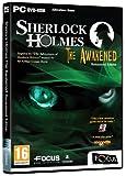 Sherlock Holmes Awakened Remastered (PC DVD)