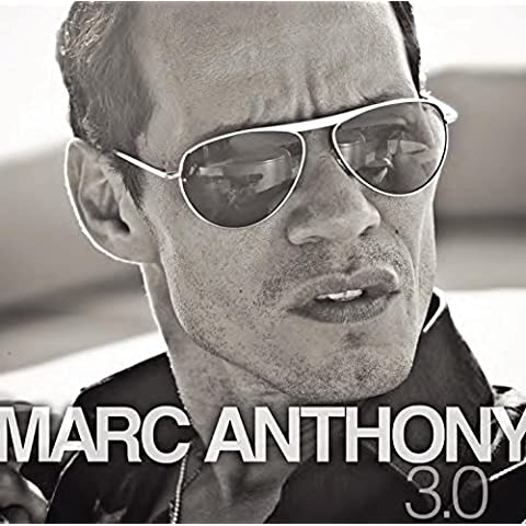 3.0 by Marc Anthony (2013-07-23)