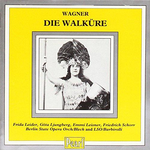 Die Walkure [Import anglais]