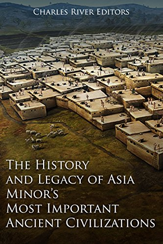 Simply History of asian civilization