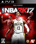 【PS3】NBA 2K17 【初回封入特典】ゲーム内通貨VC...