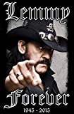 Motorhead Poster Lemmy Forever Nue offiziell Textile 70cm x 106cm
