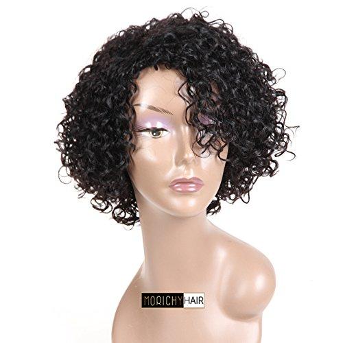 femme black coupe courte hal