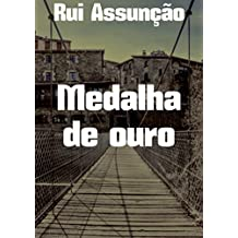 Medalha de ouro (Portuguese Edition)