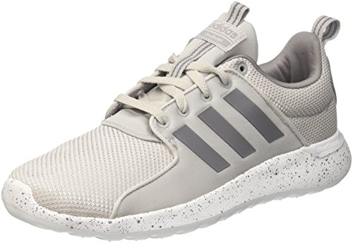 adidas Cloudfoam Lite Racer, Chaussures de Gymnastique Homme Gris (Grey Two/Grey Three/Footwear White 0)