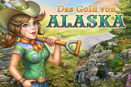 Das Gold von Alaska