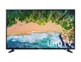 "Televisor SMART TV 50"" 4K de Samsung"