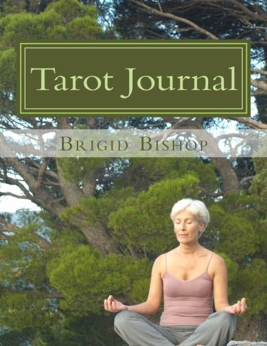 Tarot Journal: Meditations: Volume 14