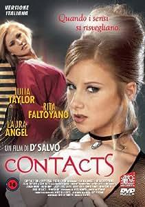 Contacts [IT Import]: Amazon.de: Sandra Russo, Rita