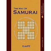 The Way of Samurai: 101 Samurai Sudoku puzzles by djape (18-May-2006) Paperback