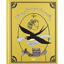 ELNA Y LA CAJA DE CERILLAS (Monstruito Books)