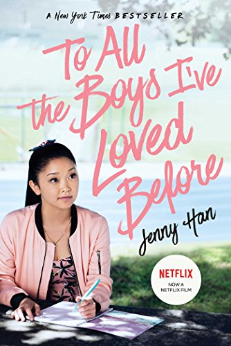 Resultado de imagen para to all the boys ive loved before poster