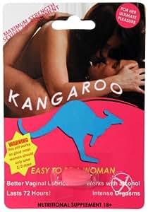 Kangaroo Maximale De Enhancer Sexuelle Pour Les Femmes