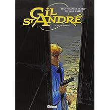 Gil Saint-André, tome 4 : Le Chasseur