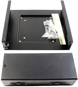 Dell Optiplex 3040 7040 Micro 3046 3050 5050 7050 Mfr Schwarz Vesa Halterung Mit Adapter R642 W 482 Bbbp Mnt Sgl Mff 8 Wk6 M 0r642 W Cn 0r642 W Audio Hifi