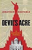 Devil's Acre by Jonathan Bastable