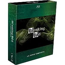 Breaking Bad - Temporadas 1-5