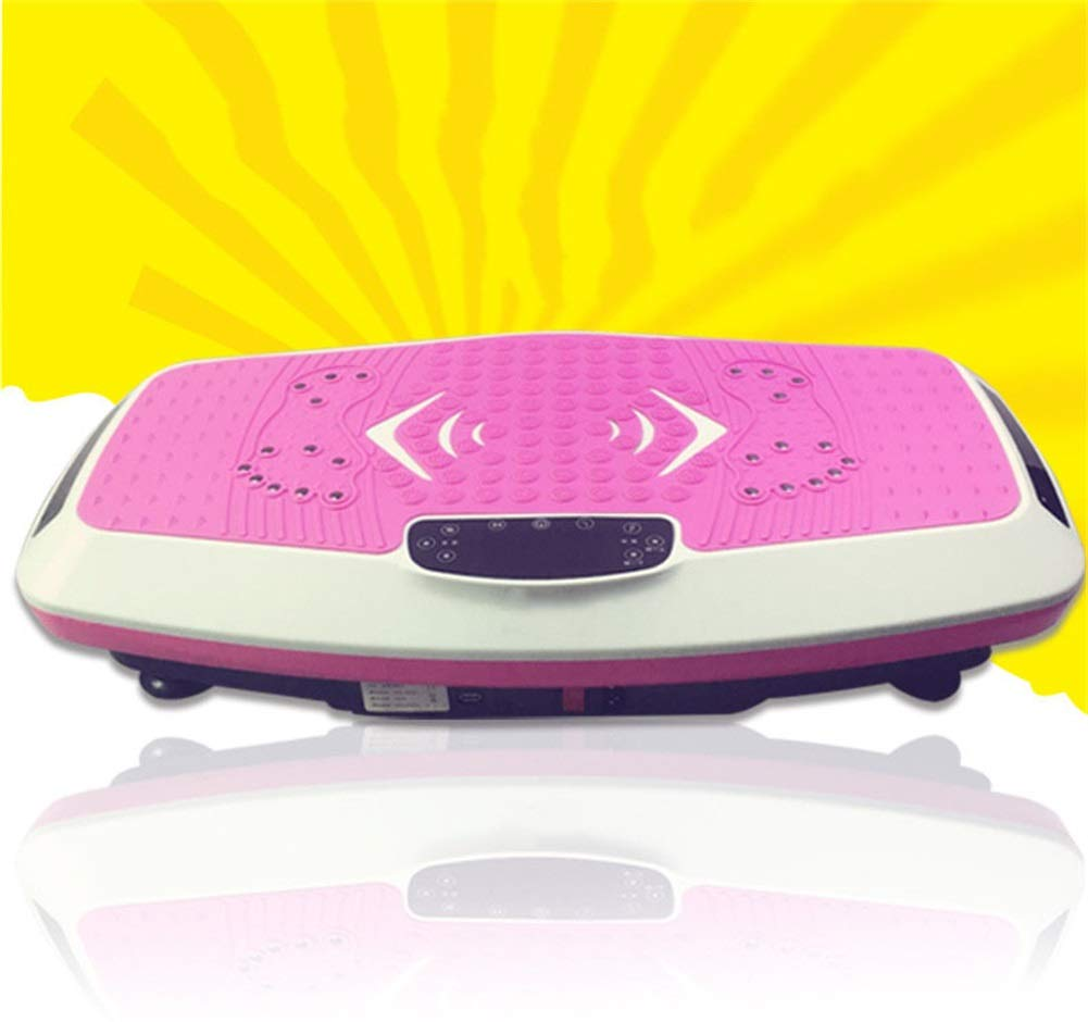 511iLtSFwoL - Rocket Vibration Machine,Fitness Exercise Equipment To Lose Weight Tone Muscles
