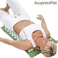 Teppich von Akupunktur entspannend Antistress-Problem-Rücken preisvergleich bei billige-tabletten.eu