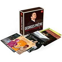 Georges Prêtre - the Complete Columbia Album Coll.