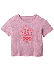 Roxy Rgfashion T-Shirt de sport Fille
