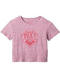 Roxy Rgfashion T-Shirt de sport Fille